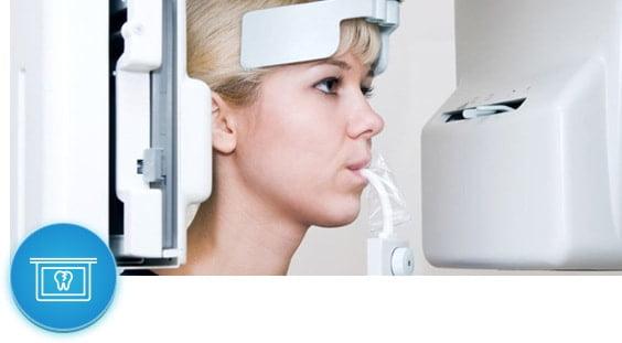 Безопасный цифровой рентген